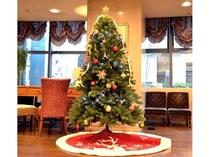 クリスマスツリー【イメージ】