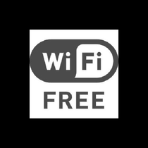 Wi-Fi・ロゴマーク