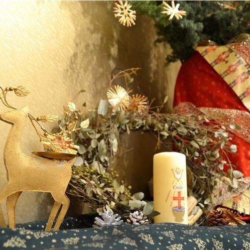 クリスマス・飾り【イメージ】②