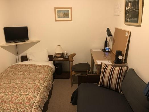 【リゾート地でテレワークを!】一名様利用 最大7泊まで可。朝食付き PCデスク・無料Wi-Fi完備