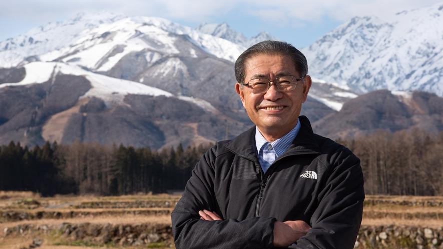 *日本初の国際山岳ガイド&元スキーデモの降籏オーナー。山のことはおまかせください!