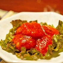 *【夕食一例】旬の味覚をぜひこの機会にご賞味下さい。
