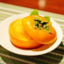 *【夕食一例】四季折々の味覚をお楽しみ下さい。