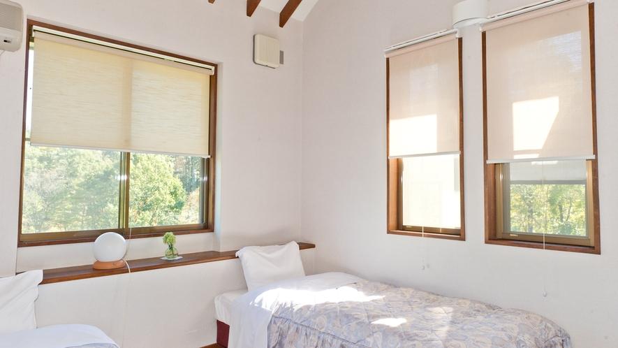 *【客室例】綺麗に整ったお部屋でお寛ぎ頂けます。