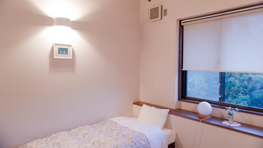 *【客室例】気兼ねなくお寛ぎ頂けるお部屋タイプです。