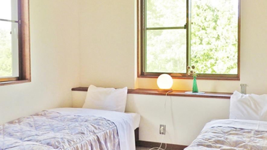 *【客室例】お部屋でのんびりお寛ぎ頂けます。