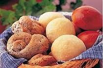 ホームメィドのパン