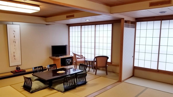 【禁煙】特別室10畳+8畳(3〜7名)
