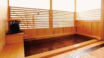 露天風呂(蕗の湯)