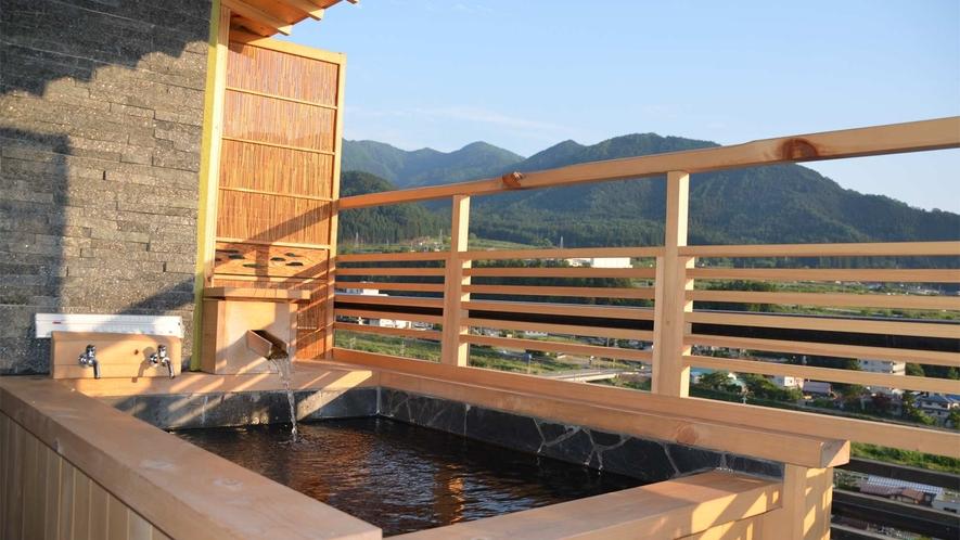 露天風呂付特別洋室【一茶の間】