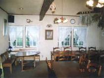 食堂ホール