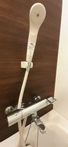 シャワーヘッド&水栓バルブ