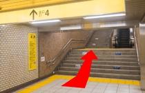 半蔵門駅~4