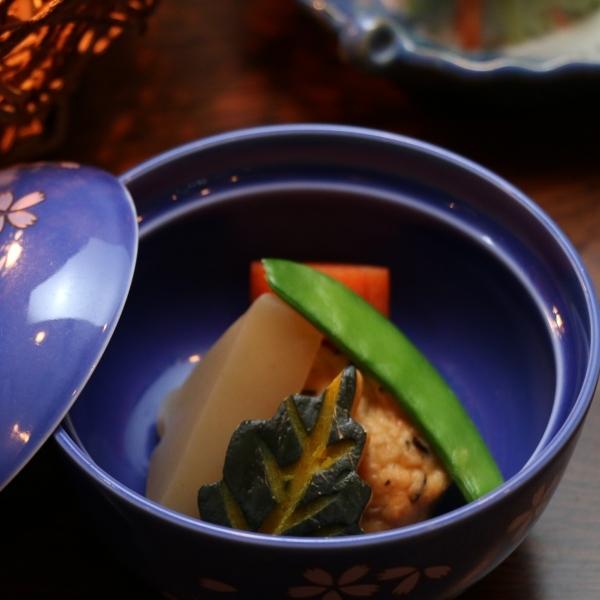 夕食(小鉢)