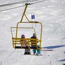 野沢温泉スキー(2)