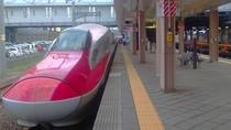 ◆秋田新幹線スーパーこまち