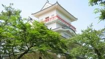 ◆千秋公園(当館から徒歩約15分)