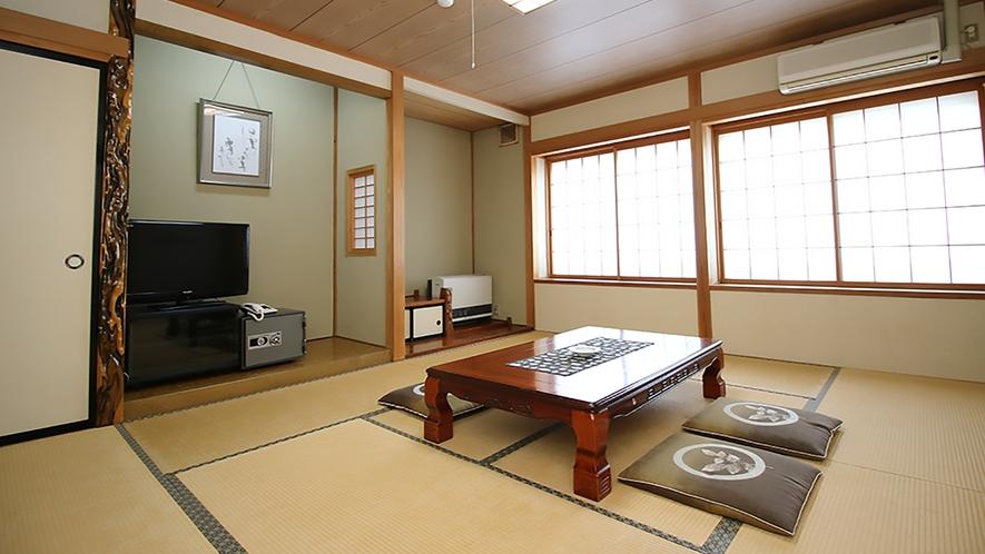12畳 和室