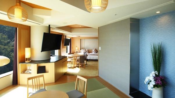 Suite Room (107平米).