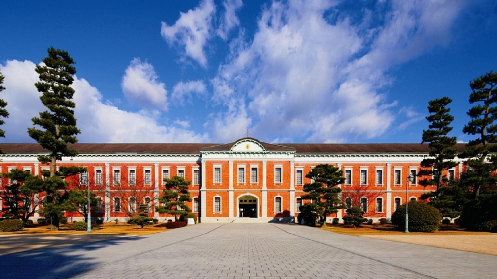 旧海軍兵学校(江田島市)