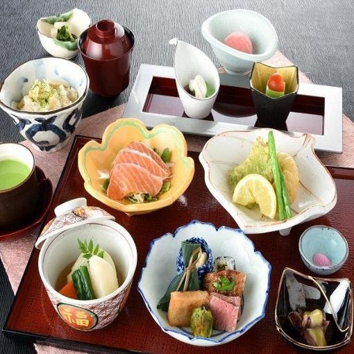 広島なだ万20F:料理イメージ