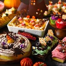 【2019年秋】かわいらしく盛り付けられたデザートやランチをお楽しみください♪
