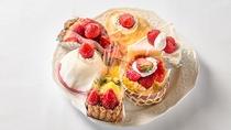 春ケーキ(※画像はイメージです)