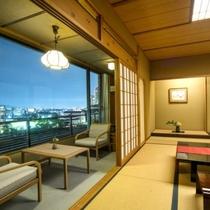 ■標準客室 和室12.5畳