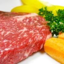松阪牛ステーキ料理イメージ