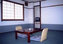 客室例:和室1