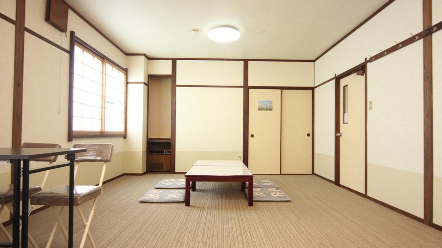 ☆★グループや3世代旅行におススメの 13畳のグループ和室★☆