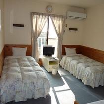 2〜3人部屋