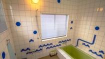 ・家族風呂② お好きなお時間にご利用可能です!