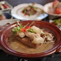 熱海の鮮魚と創作料理☆いけす料理はご好評いただいております☆