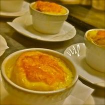 オニオングラタンスープ2