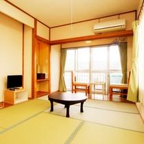 本館客室1