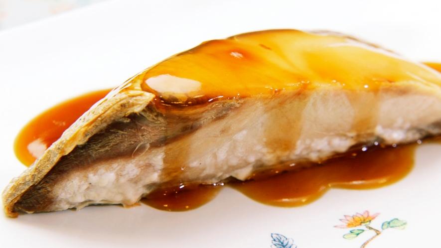 ◆旨みたっぷり白身魚の照り焼き★ごはんが進む味です♪