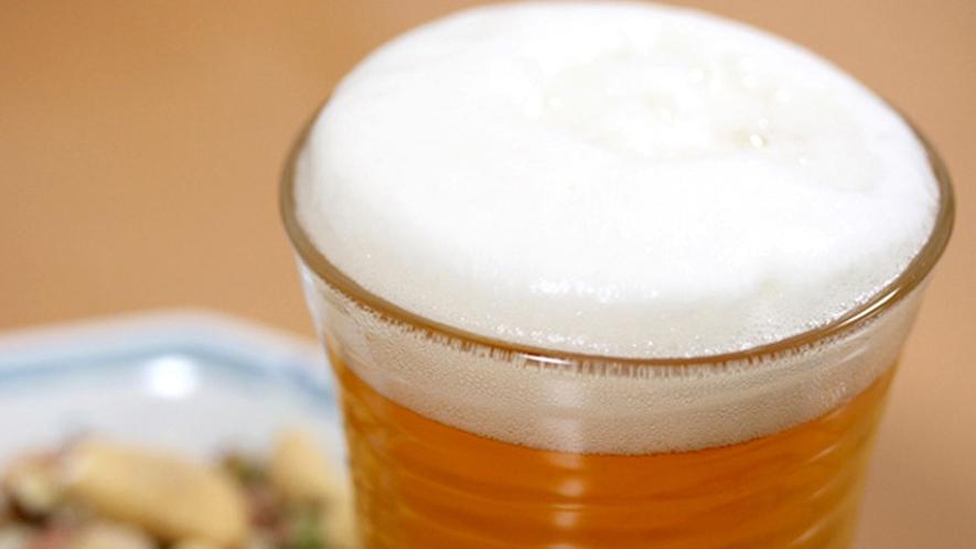 ◆特典付◆朝食プラン!缶ビールとおつまみの特典付