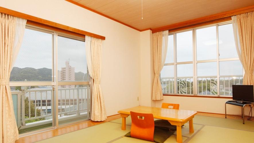 ◆別館バス付き和室 お風呂付のお部屋です。長期滞在にもおすすめです。