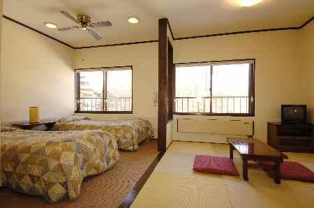 客室和洋室