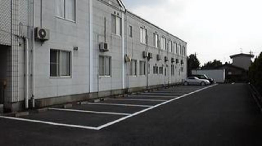 駐車場 H22.9.6