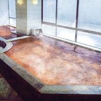 B&H館大浴場(男性・女性)