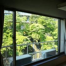 湯仙峡(リニューアル館) 和洋室