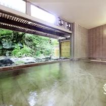 温泉大浴場(内湯)