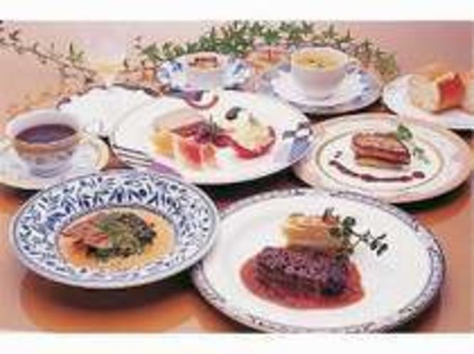 ★ハッピープランのディナー★