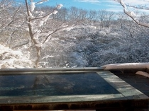 雪見の露天も最高です