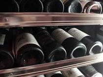 オーナー厳選のワイン