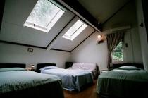 ロフト洋室