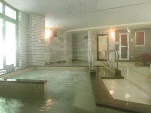 大浴場 サウナ・泡風呂・あつ湯・ぬる湯