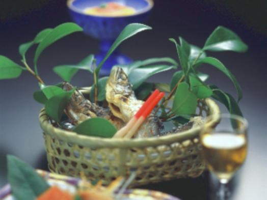 送迎無料【2食付き】お客様のお体を想いながら作る会席料理&朝は温泉がゆで健康プラン★貸切風呂あり